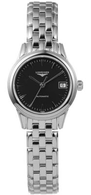 Longines Flagship Ladies Automatic Watch