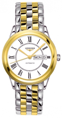Longines Flagship Gents Automatic 38.5mm Watch