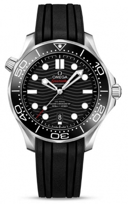OMEGA Seamaster Diver 300M 42mm Co-Axial Watch
