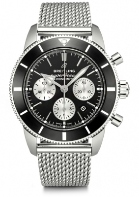 Breitling Superocean Heritage B01 Chronograph 44 Watch