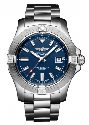 Breitling Avenger Automatic 43 Watch