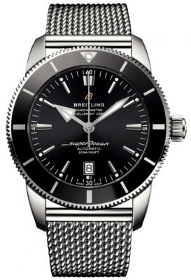 Breitling  Superocean Heritage B20 Automatic 46 Watch