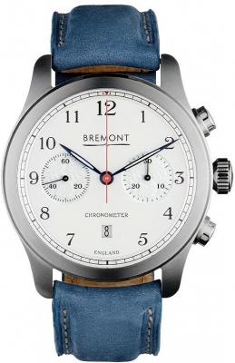 """Bremont Rose """"Official England Rugby """" Special Edition Watch"""