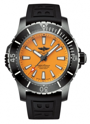 Breitling Superocean Automatic 48 Watch