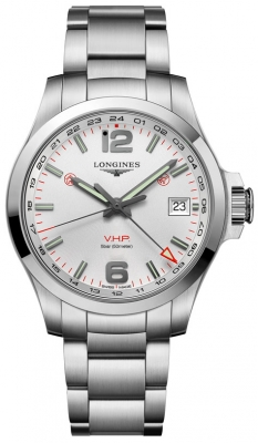 Longines Conquest V.H.P 41MM Watch