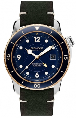 Bremont Project Possible Limited Edition Watch