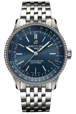 Breitling Navitimer Automatic 35 Watch
