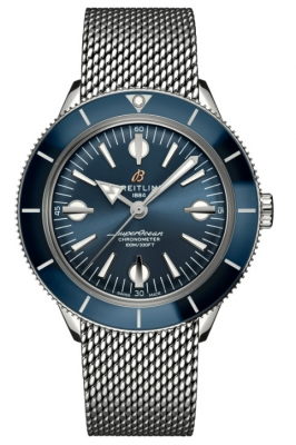 Breitling Superocean Heritage '57 Watch