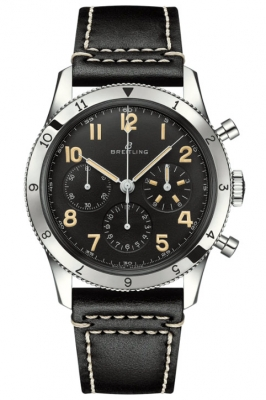 Breitling AVI REF. 765 1953 Re-Edition Limited Edition Watch
