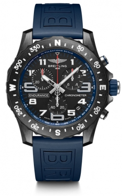 Breitling Professional Endurance Pro 44 Blue Watch