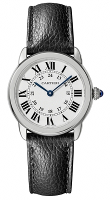 Cartier Ronde Solo 29MM Watch
