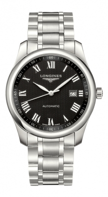 Longines Master Collection 40MM Automatic Watch