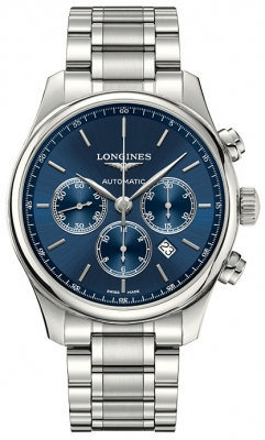 Longines Master Collection 44MM Automatic Watch