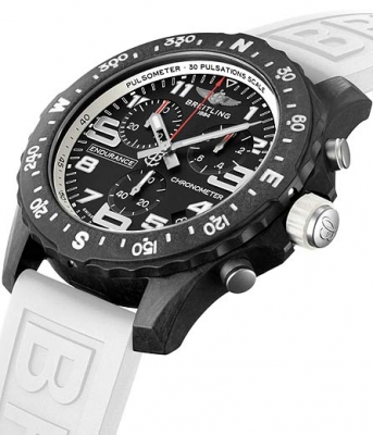 Breitling Professional Endurance Pro 44 White Watch