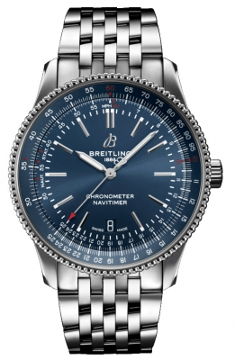 Breitling Navitimer Automatic 41 Watch