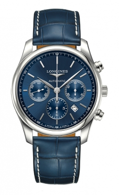Longines Master Collection Automatic 42mm Watch