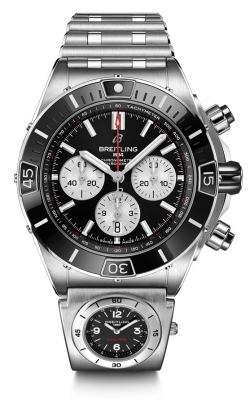 Breitling Super Chronomat B01 44 UTC