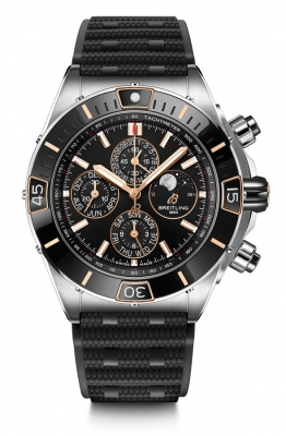 Breitling Super Chronomat B01 44 Four-Year Calendar