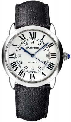 Cartier Ronde Solo 42mm Watch
