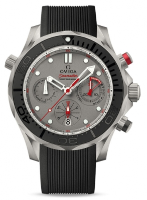 OMEGA Seamaster Diver 300m Co-Axial Chonometer CHronograph 44mm