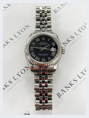 Pre Owned Rolex Datejust 26mm